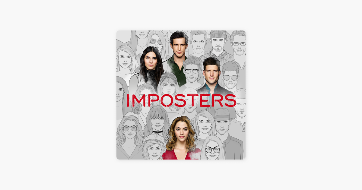 Imposters Staffel 2