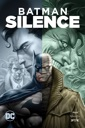 Affiche du film Batman : Silence