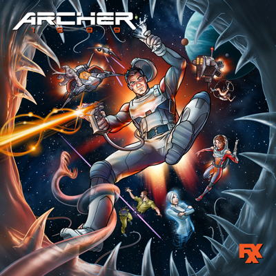 Archer: 1999, Season 10 HD Download