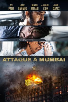 Anthony Maras - Attaque à Mumbai illustration