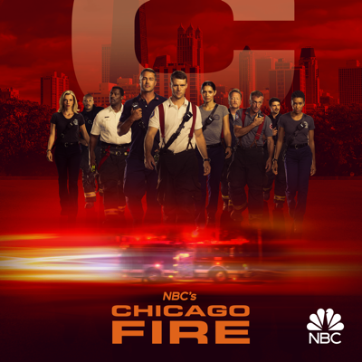 Chicago Fire, Season 8 HD Download