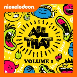 ‎All That (2019), Vol  1