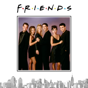 Friends, Season 2