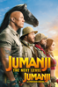 Jake Kasdan - Jumanji: The Next Level  artwork