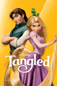 Tangled - Nathan Greno & Byron Howard