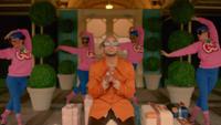 Black Eyed Peas, Ozuna & J. Rey Soul - MAMACITA artwork