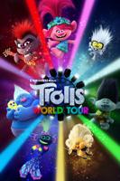 Walt Dohrn - Trolls World Tour artwork