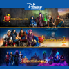 Descendants: 3-Movie Collection - Descendants: 3-Movie Collection artwork