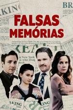 Capa do filme Falsas Memórias