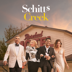 Schitts Creek, Season 6 (Uncensored)