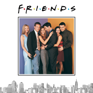 Friends, Season 7