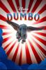 Tim Burton - Dumbo Grafik