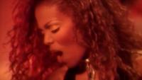 Janet Jackson - If artwork