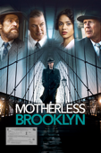Motherless Brooklyn - Edward Norton