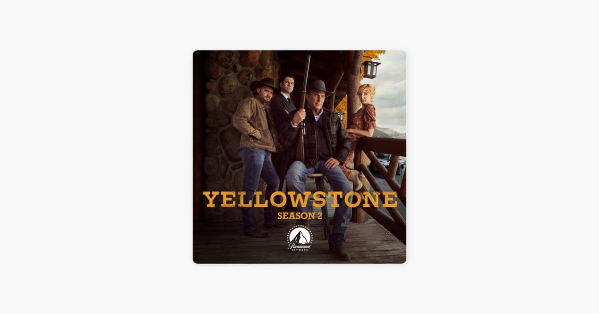 Yellowstone, Season 2