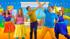 Dance Party - Bounce Patrol