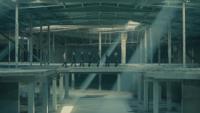 BTS - 'Black Swan' Art Film performed by MN Dance Company artwork