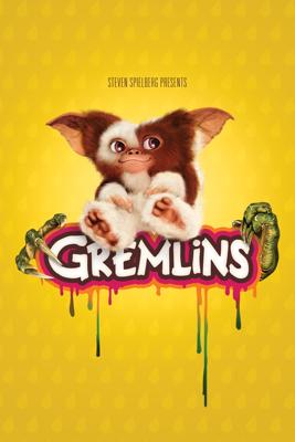 Gremlins - Joe Dante