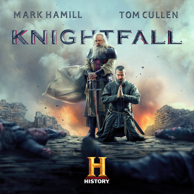 Knightfall, Season 2 HD Download