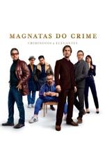 Capa do filme Magnatas do Crime