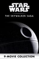 Star Wars: Skywalker Saga 9-Movie Collection (iTunes)