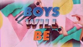 Boys Will Be Boys (Lyric Video) Dua Lipa Pop Music Video 2020 New Songs Albums Artists Singles Videos Musicians Remixes Image
