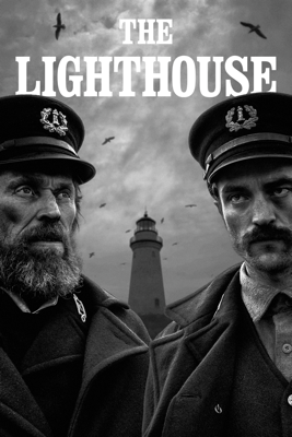 The Lighthouse (2019) Watch, Download