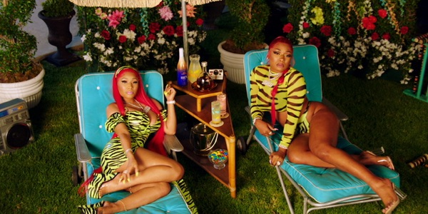 Megan Thee Stallion -  music video wiki, reviews