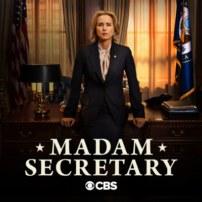 Madam Secretary, Season 6 HD Download