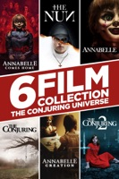 The Conjuring Universe 6-Film Collection (iTunes)