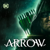 Arrow, Season 8