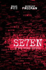 Capa do filme Seven Os Sete Crimes Capitais