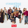 Counting On - The Great Duggar Campout  artwork