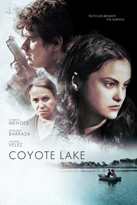 Sara Seligman - Coyote Lake  artwork