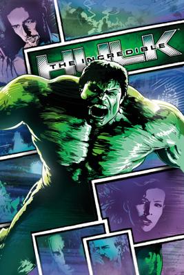 The Incredible Hulk - Louis Leterrier