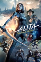 Alita: Battle Angel (iTunes)
