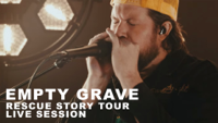 Zach Williams - Empty Grave artwork