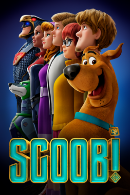 SCOOB! Watch, Download