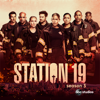 Station 19 - Une maison vide  artwork