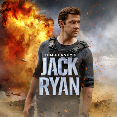 Tom Clancy's Jack Ryan, Season 1 HD Download