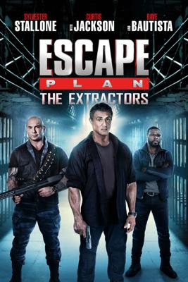Escape Plan: The Extractors - John Herzfeld