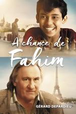 Capa do filme A Chance de Fahim