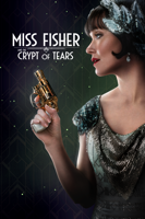 Tony Tilse - Miss Fisher and the Crypt of Tears artwork