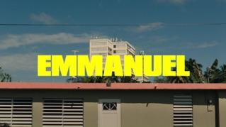 Emmanuel: Behind the artist
