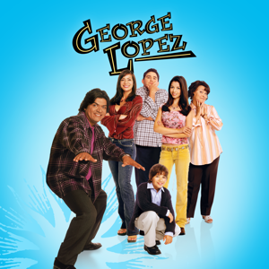 George Lopez, The Complete Series