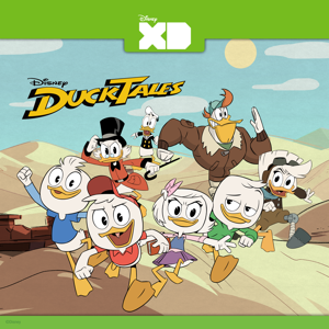 DuckTales, Vol. 5 Synopsis, Reviews