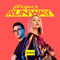 Project Runway, Season 18 - Blast Off Reviews