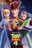 Locandina Toy Story 4 su Apple iTunes