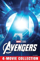Avengers - 4 Film Collection (iTunes)