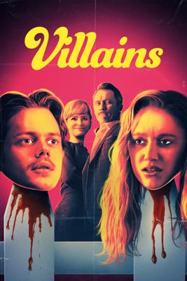 Villains - Dan Berk & Robert Olsen